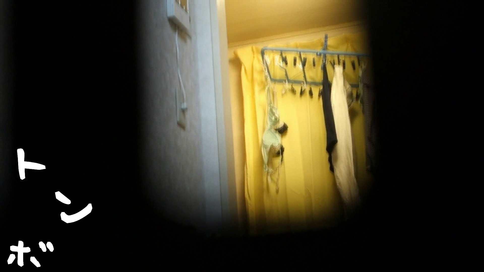 リアル盗撮 新垣結依似!現役女子大生の私生活 美女 のぞき動画画像 97pic 77