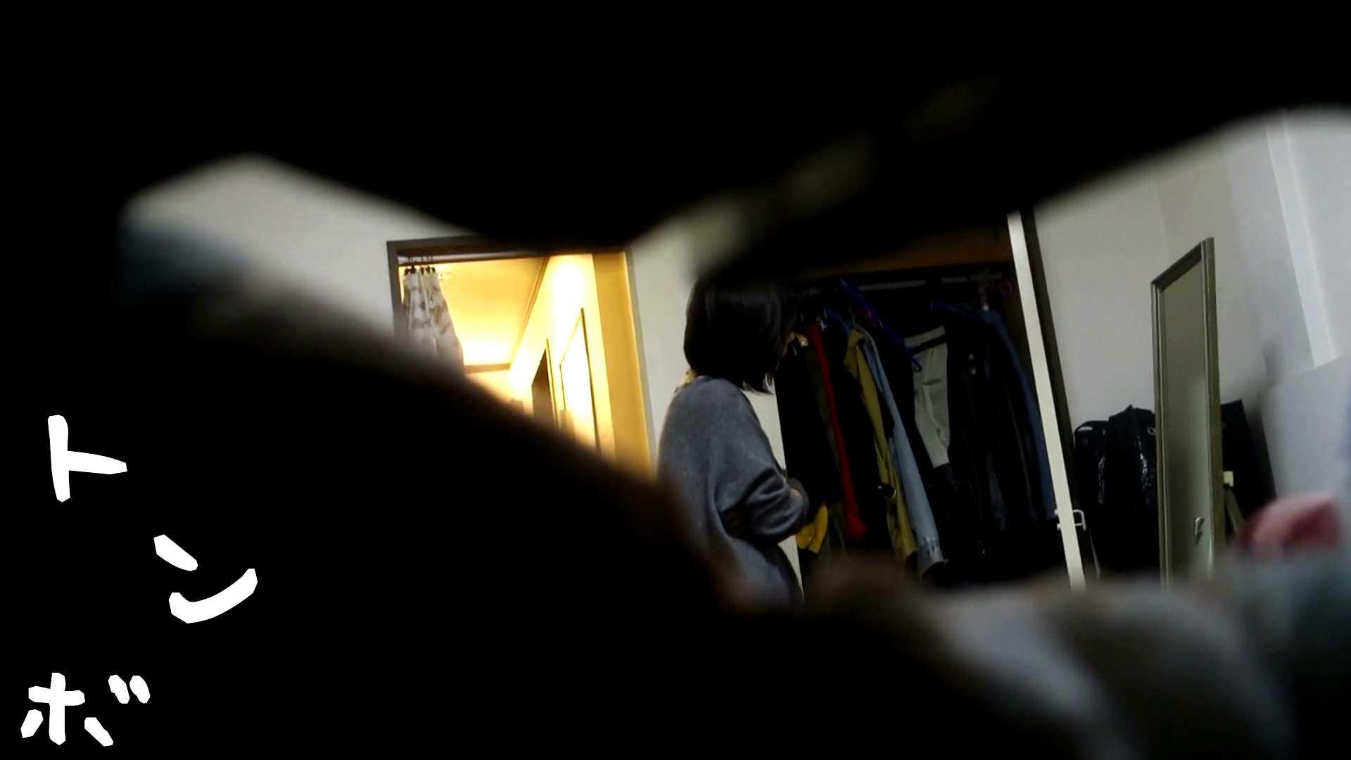 リアル盗撮 本上まなみまなみ似 アパレル店員の私生活 盗撮 | 潜入  27pic 9