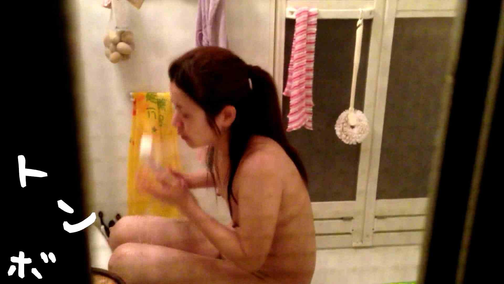 リアル盗撮 美人女市女末の入浴(女市 OL編) 美女 覗きおまんこ画像 68pic 3