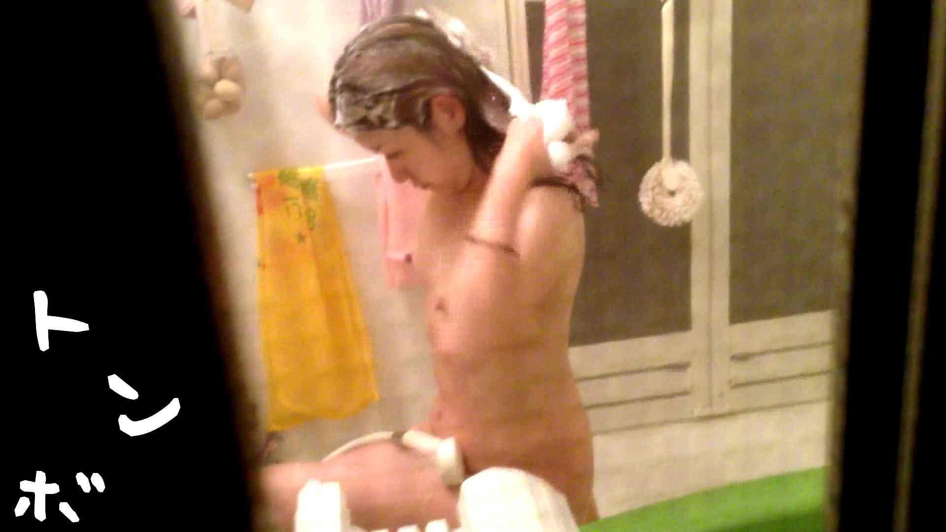 リアル盗撮 美人女市女末の入浴(女市 OL編) 美女 覗きおまんこ画像 68pic 38