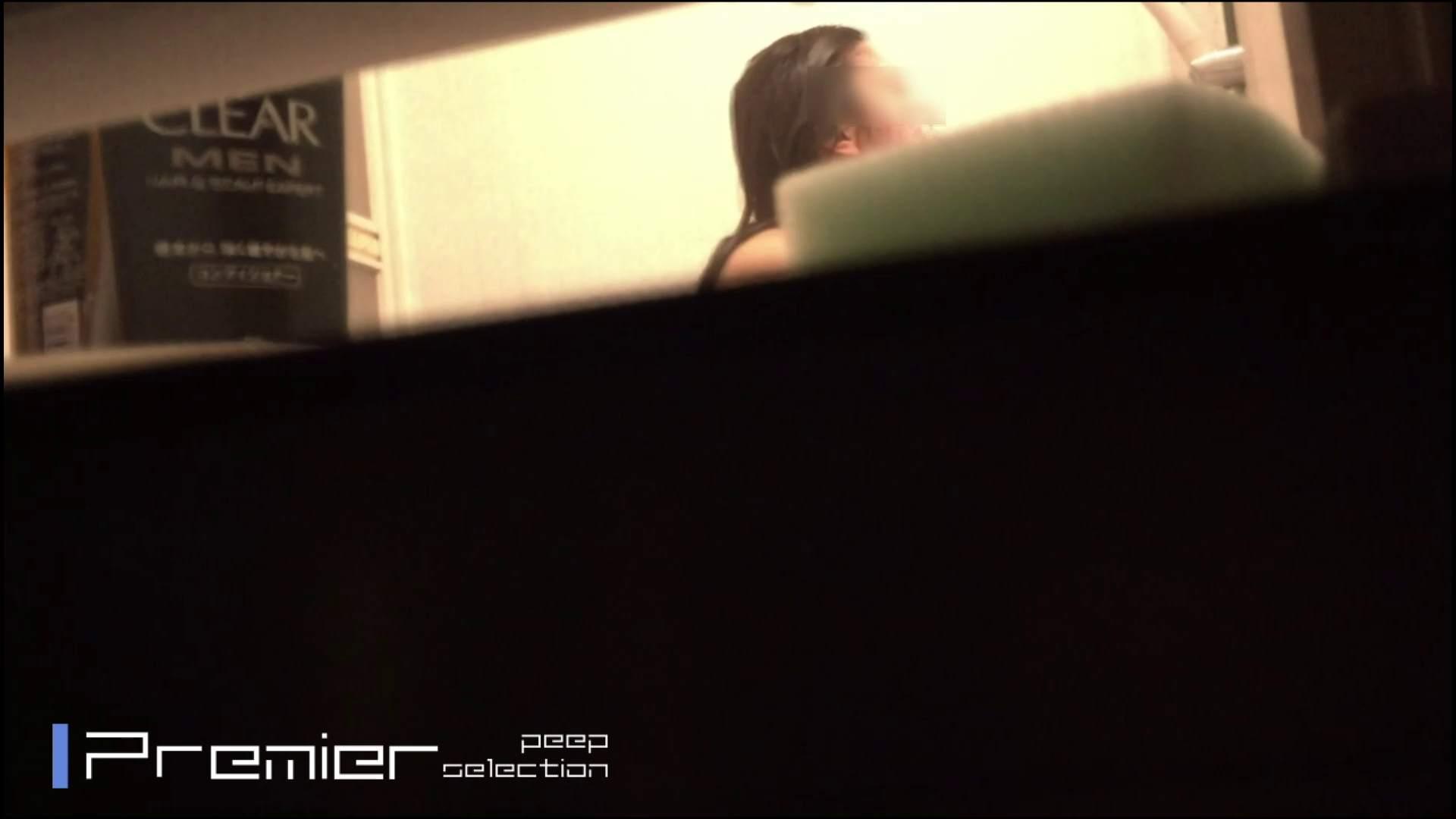 美女達の私生活に潜入!可愛い女末の入浴シーン 高画質   潜入  64pic 37