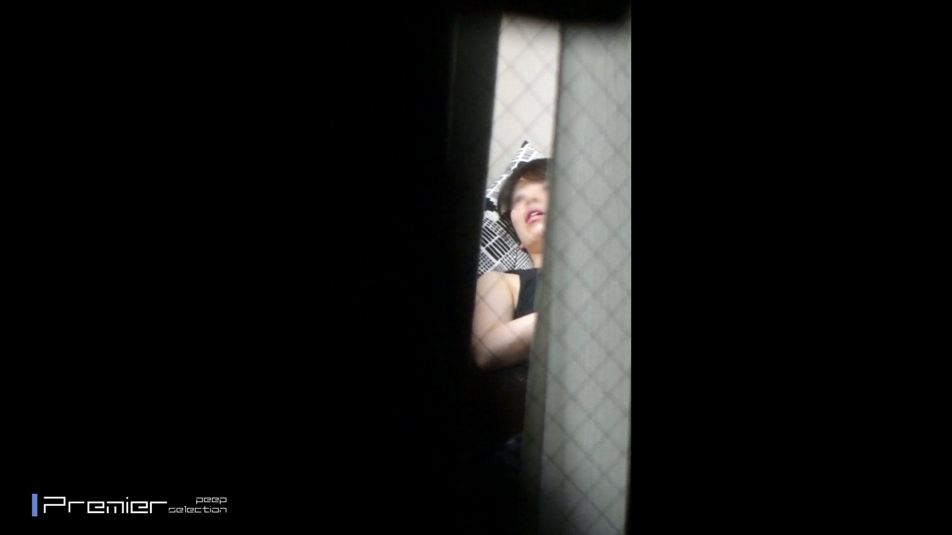美人 OL のおっぱいとセクシーランジェリー  美女達の私生活に潜入! 潜入 のぞき動画画像 47pic 10