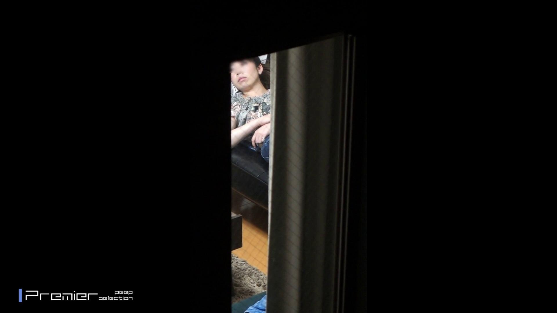美人 OL のおっぱいとセクシーランジェリー  美女達の私生活に潜入! 潜入 のぞき動画画像 47pic 28