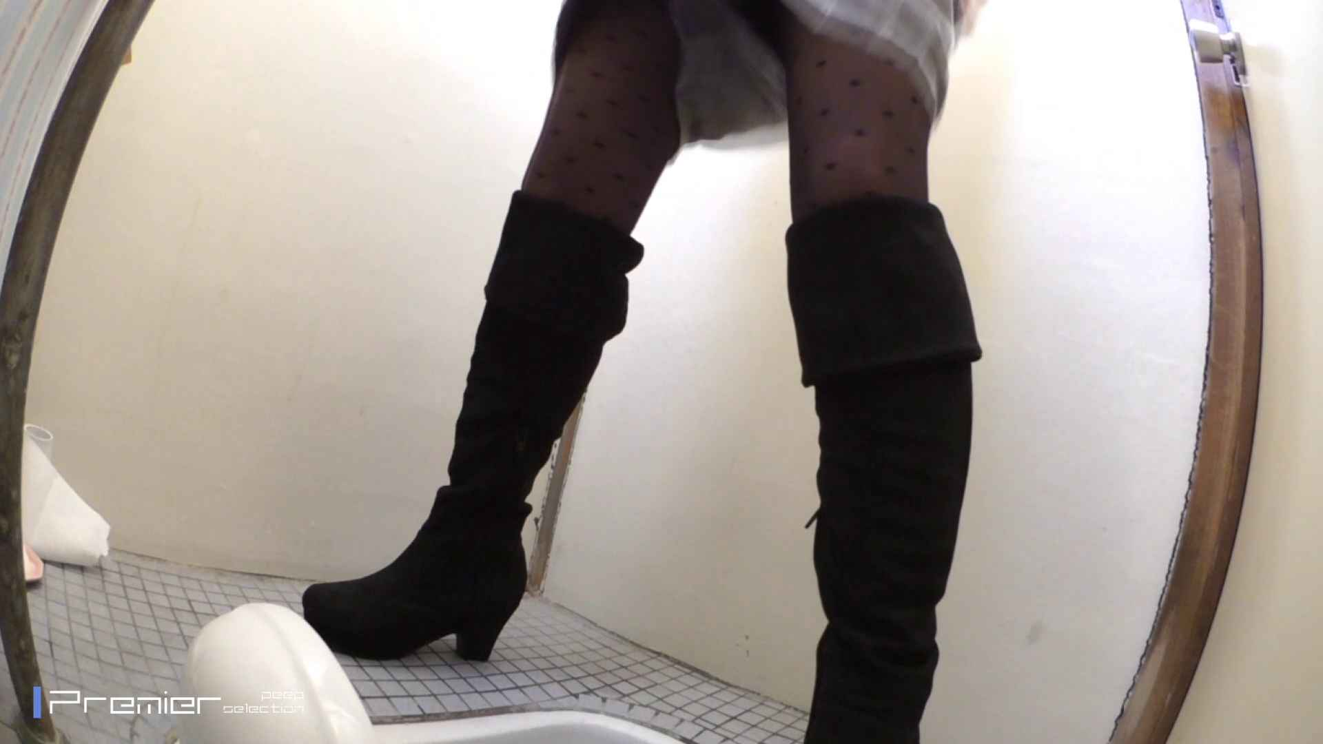 ▲2017_07位▲ 某格安温泉地宿泊施設トイレ盗撮 Vol.01 OLの実態  27pic 12