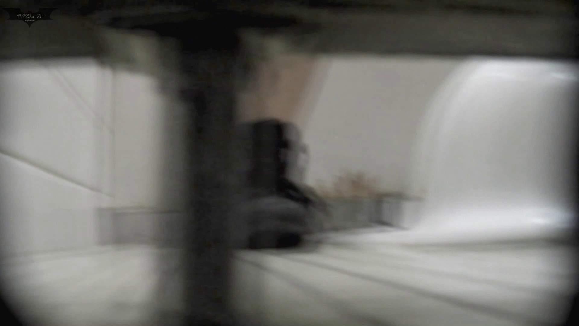 洗面所特攻隊 vol.58驚異のしまり、【2015・25位】 洗面所  39pic 26