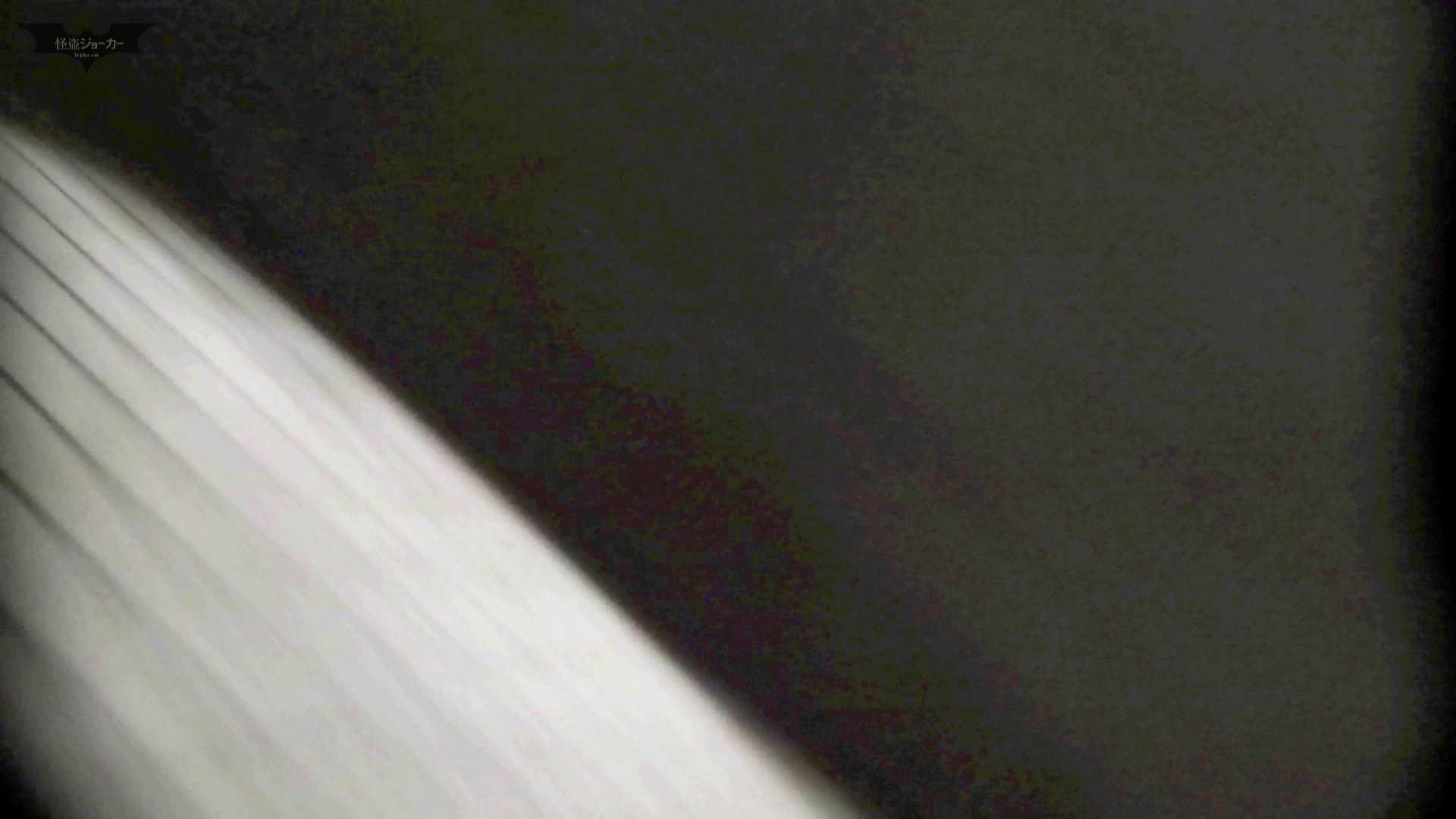 洗面所特攻隊 vol.68 前回のスーパー美女がついに【2015・14位】 OLの実態  47pic 9