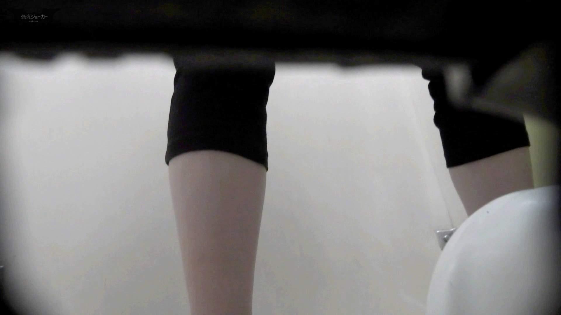 洗面所特攻隊 vol.68 前回のスーパー美女がついに【2015・14位】 OLの実態  47pic 21