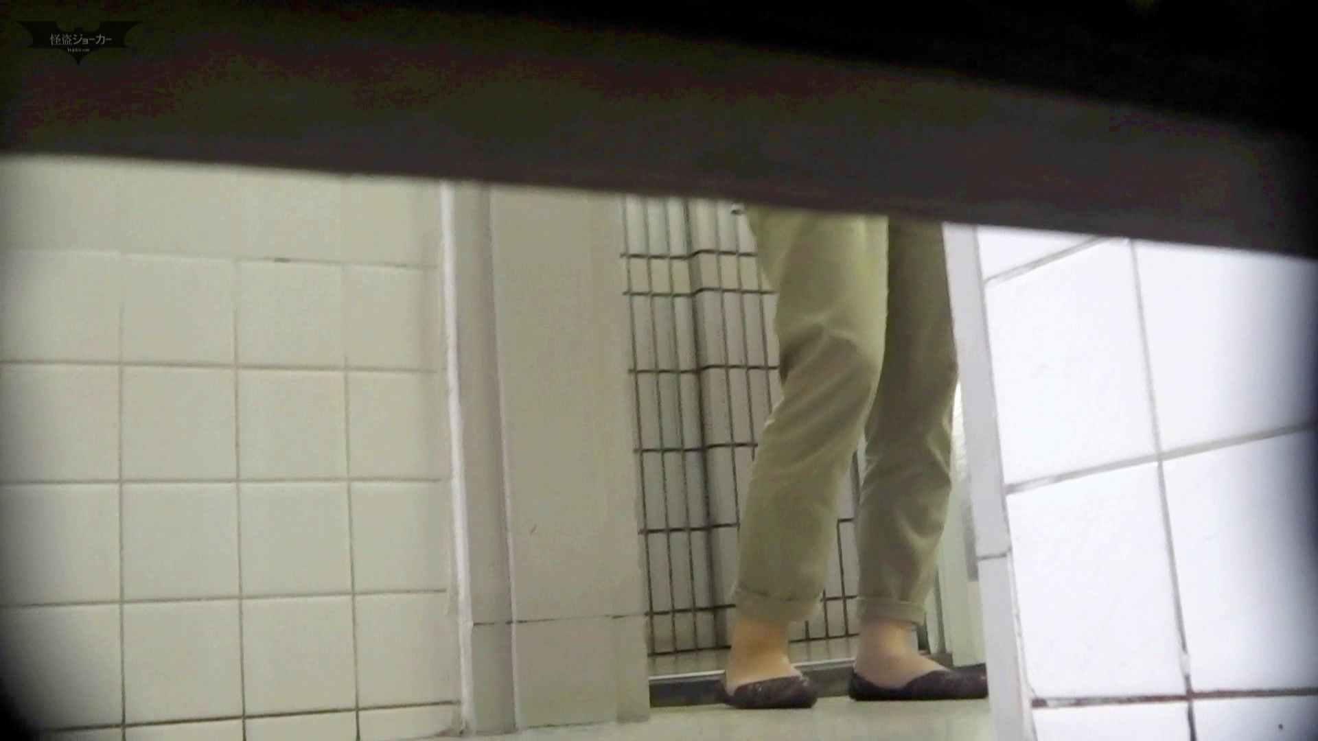 洗面所特攻隊 vol.68 前回のスーパー美女がついに【2015・14位】 OLの実態 | 美女  47pic 22
