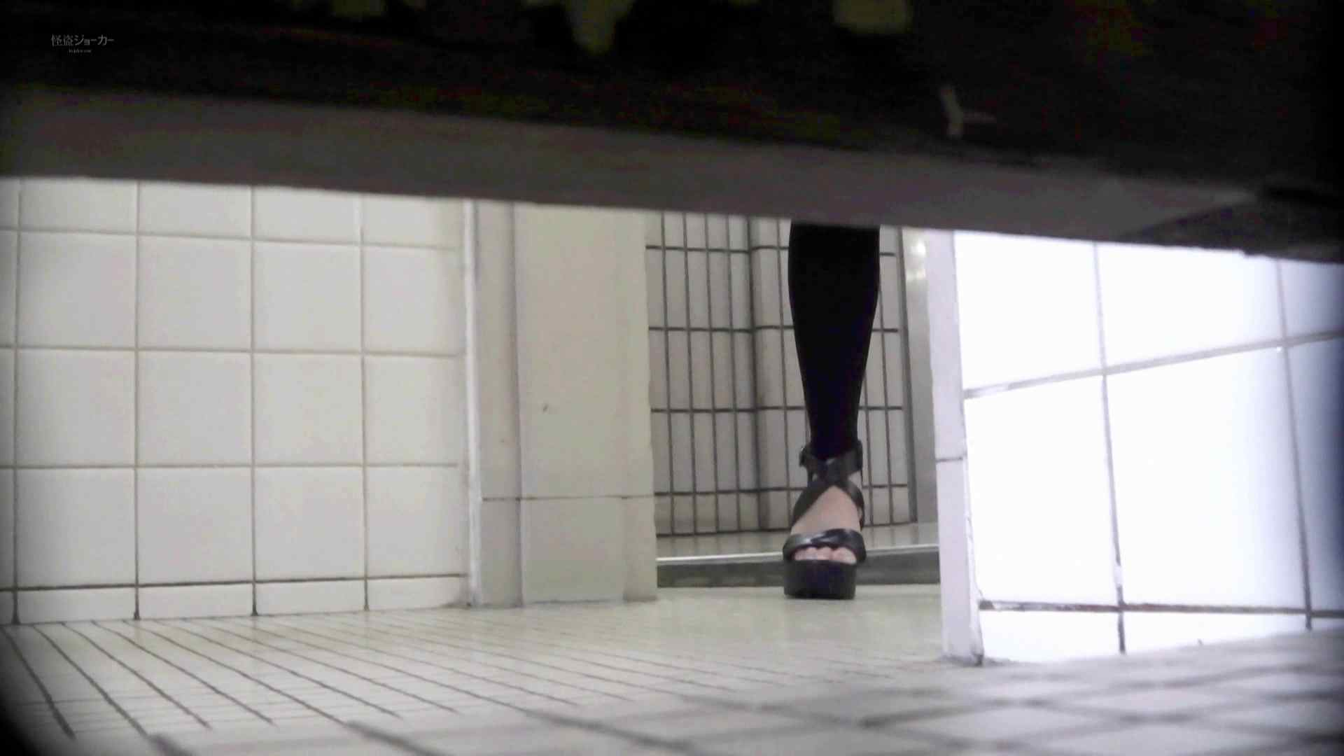 洗面所特攻隊 vol.68 前回のスーパー美女がついに【2015・14位】 OLの実態  47pic 30