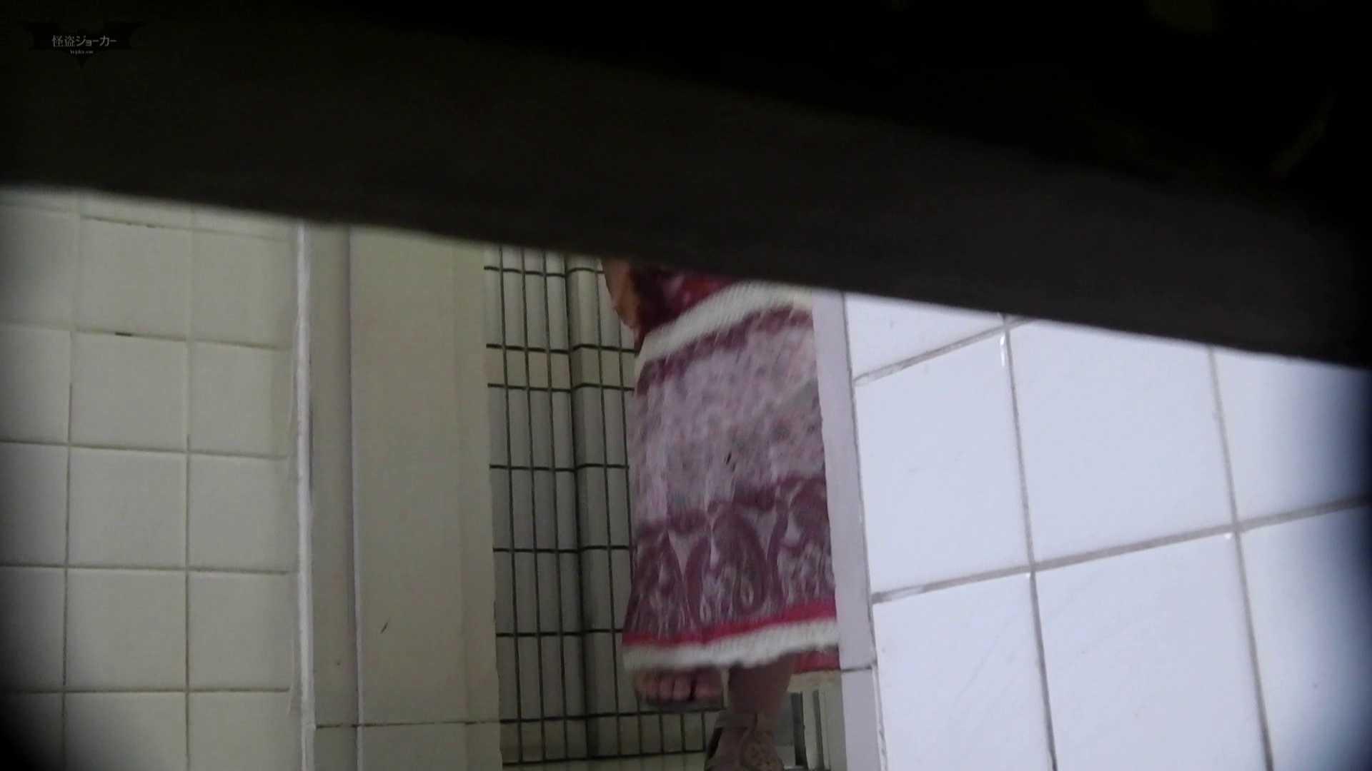 洗面所特攻隊 vol.68 前回のスーパー美女がついに【2015・14位】 洗面所 覗きスケベ動画紹介 47pic 47