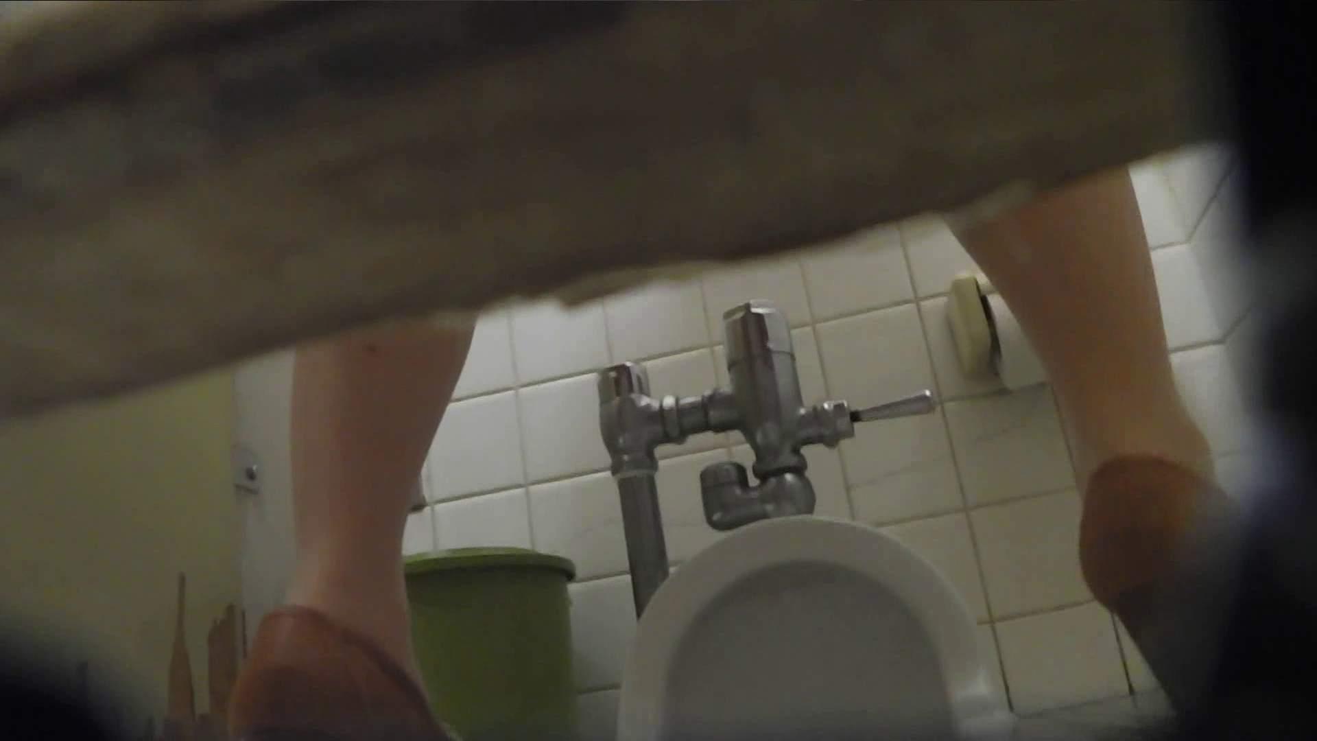 洗面所特攻隊 vol.016 ナナメな方 洗面所 | OLの実態  36pic 21