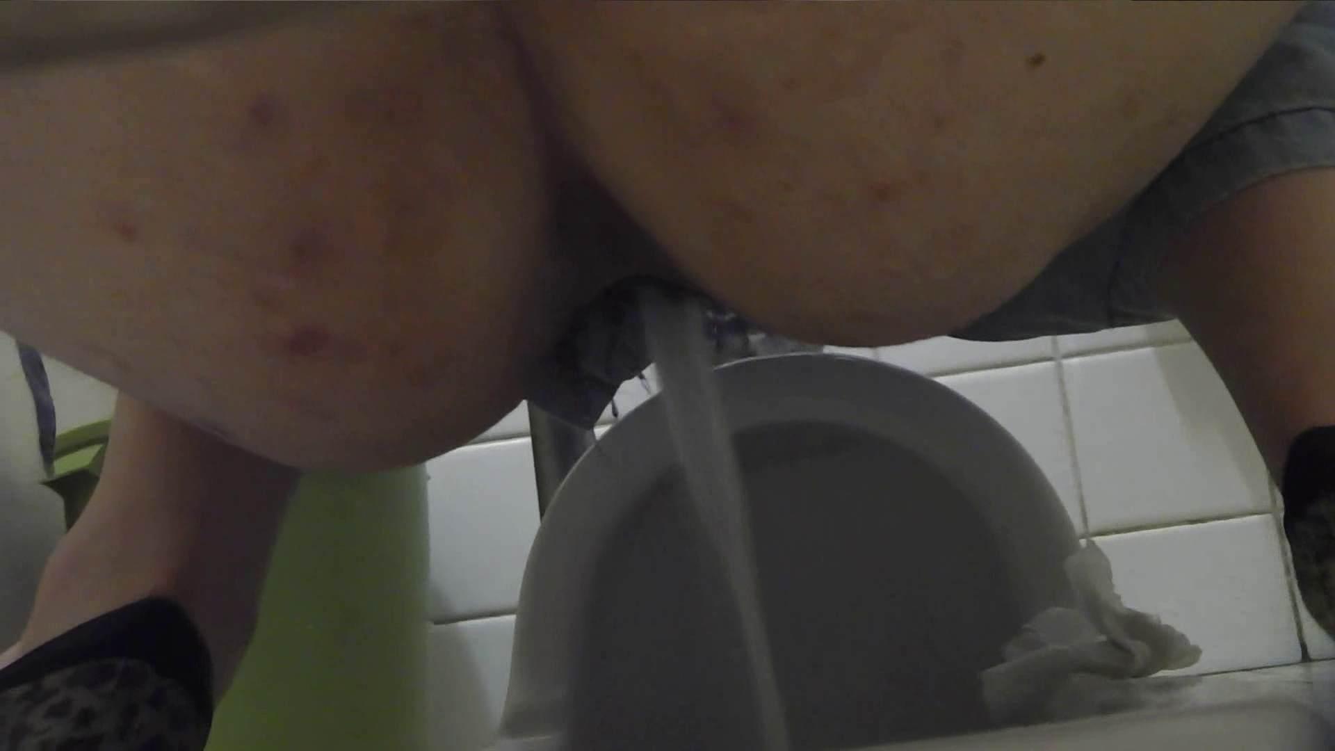 洗面所特攻隊 vol.016 ナナメな方 洗面所 | OLの実態  36pic 27