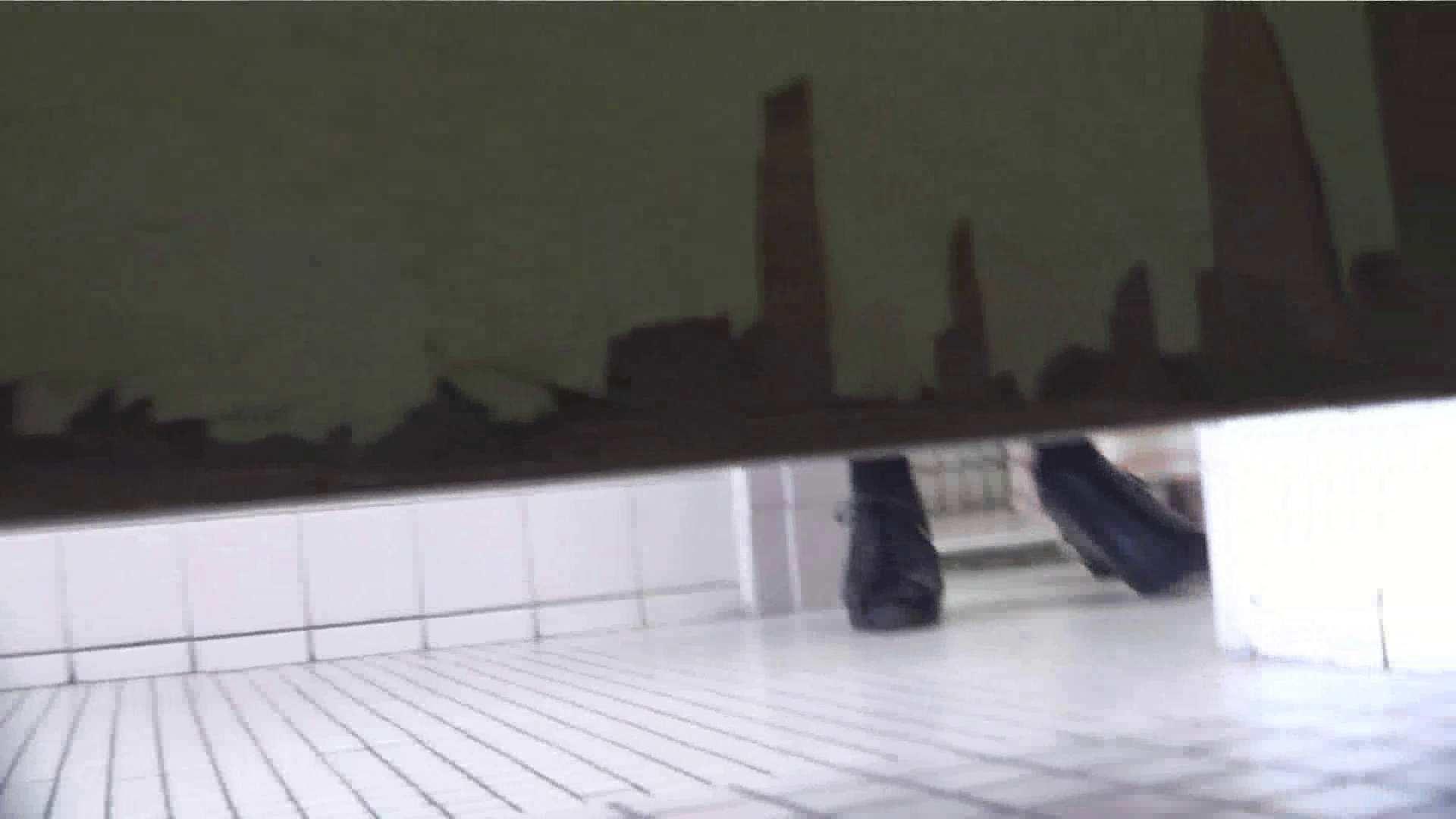 【美しき個室な世界】 vol.021 めがねっこ OLの実態   洗面所  37pic 17