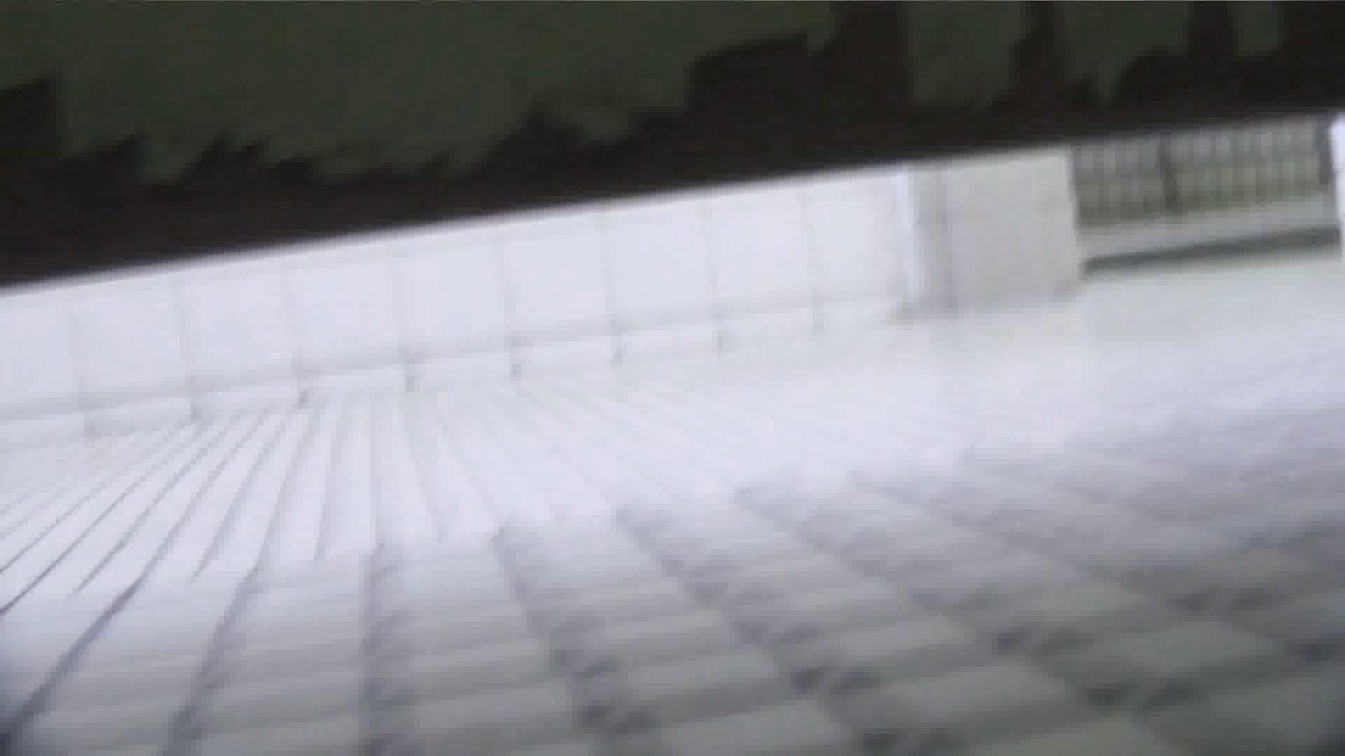 【美しき個室な世界】 vol.021 めがねっこ OLの実態   洗面所  37pic 23