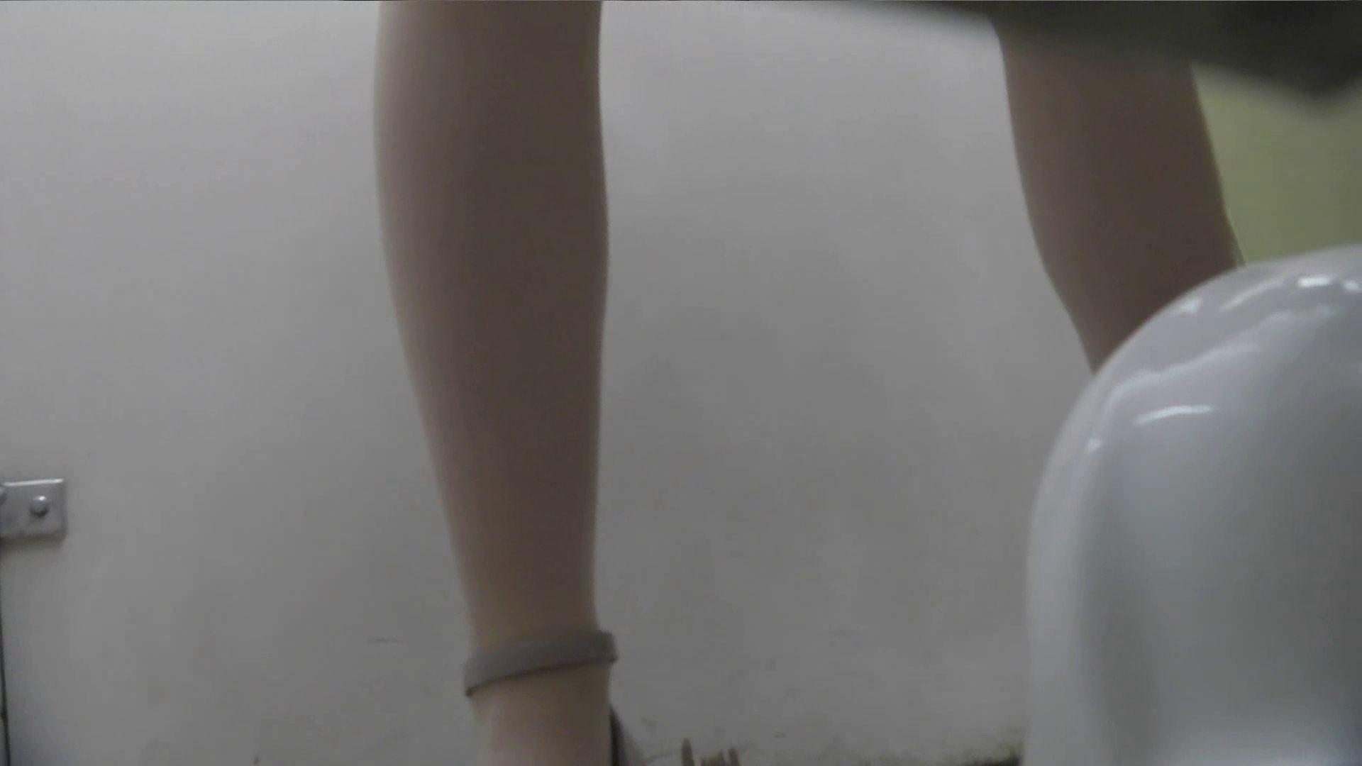 【美しき個室な世界】 vol.022 ヒクヒクさんたち OLの実態 | 洗面所  92pic 5