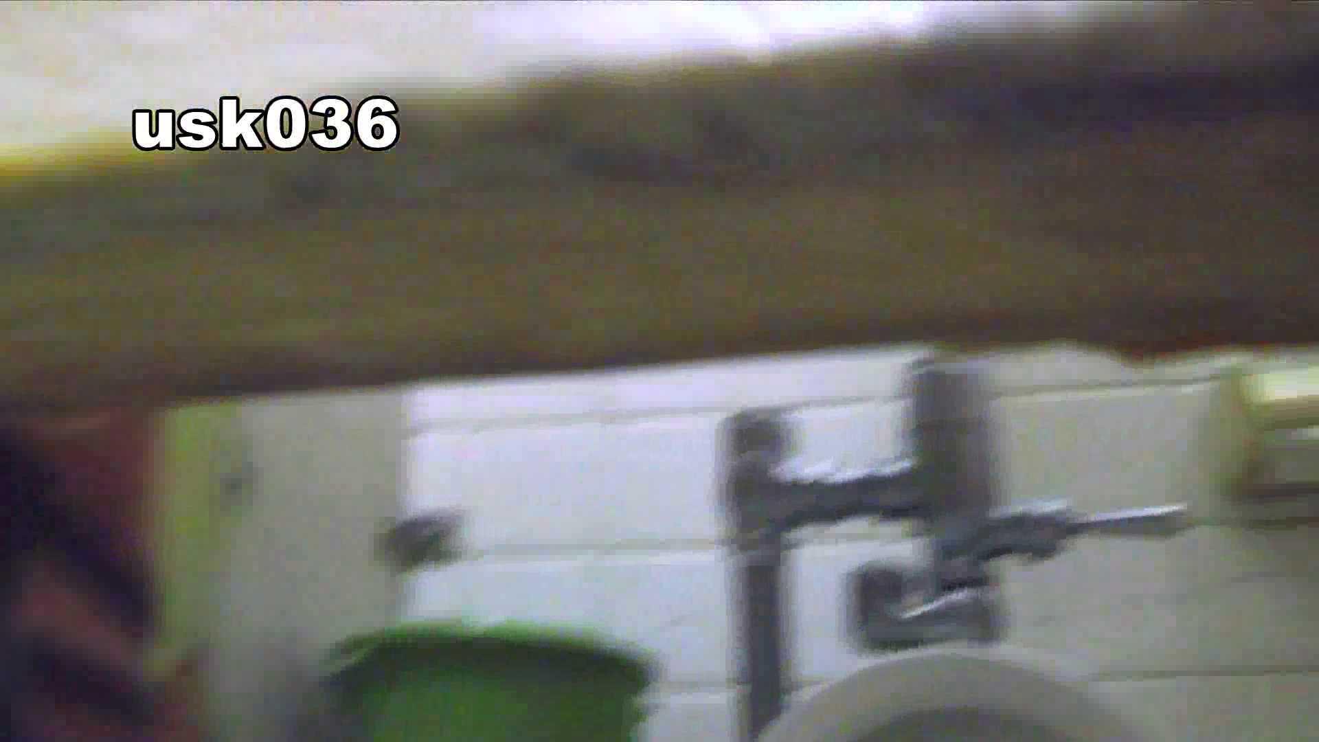 【美しき個室な世界】 vol.036 軟アリ OLの実態 | 洗面所  68pic 11