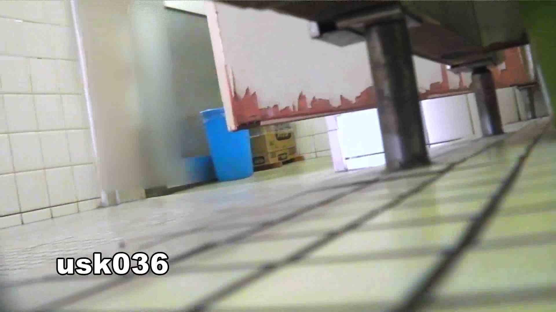 【美しき個室な世界】 vol.036 軟アリ OLの実態  68pic 42