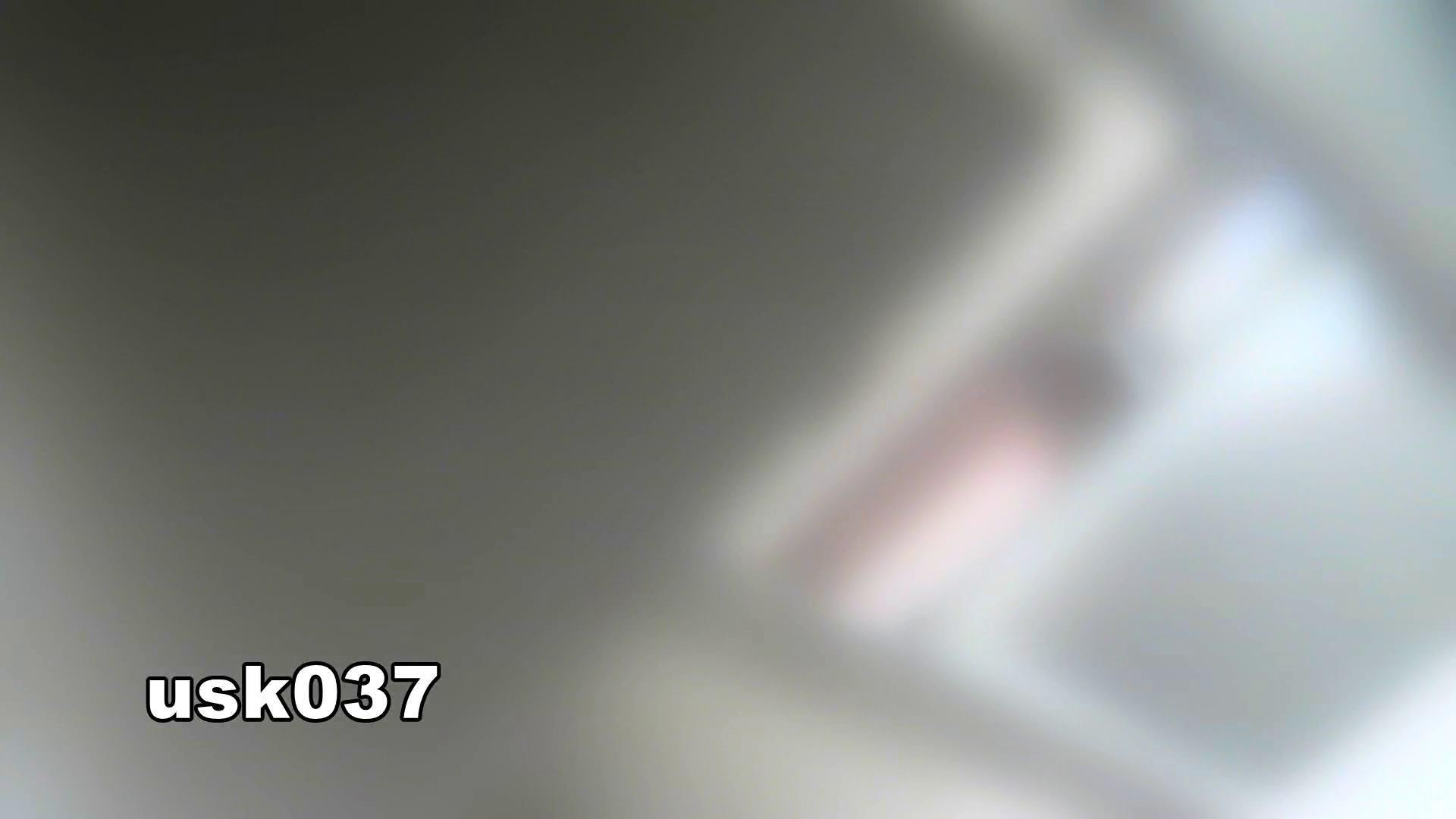 【美しき個室な世界】 vol.037 ひねり出す様子(フトイです) OLの実態  90pic 30