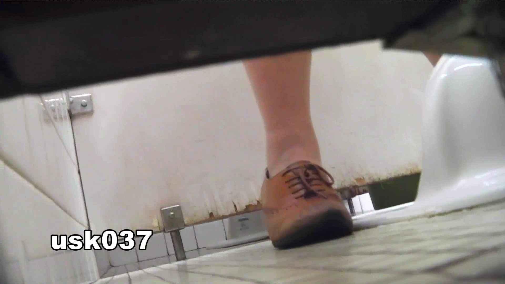 【美しき個室な世界】 vol.037 ひねり出す様子(フトイです) OLの実態 | 洗面所  90pic 47