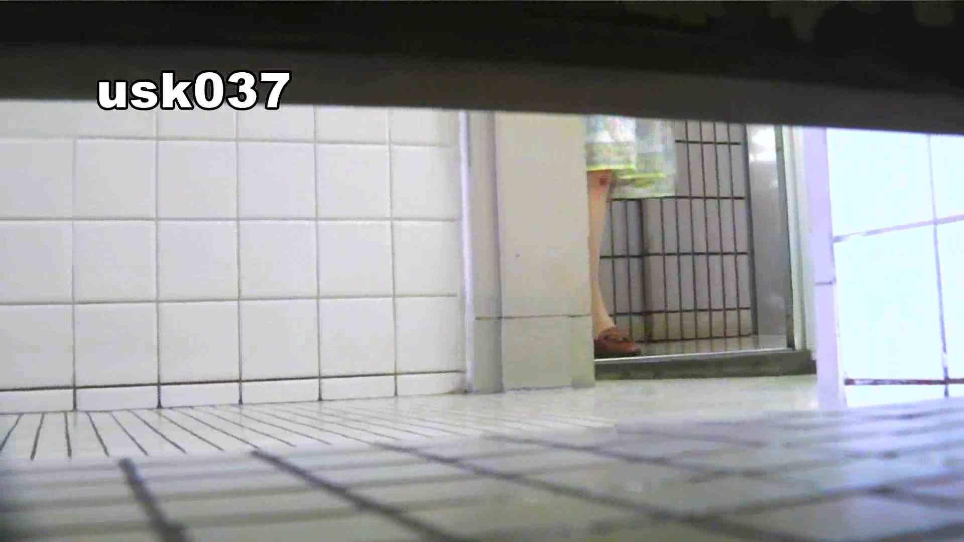 【美しき個室な世界】 vol.037 ひねり出す様子(フトイです) OLの実態 | 洗面所  90pic 81