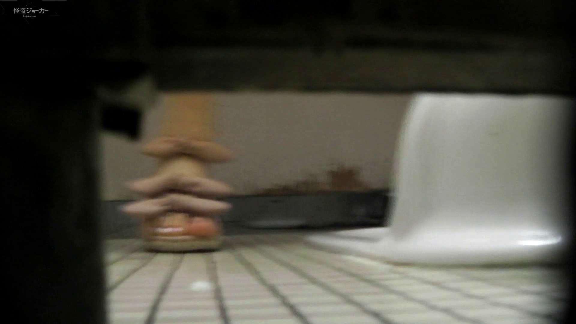 【美しき個室な世界】洗面所特攻隊 vol.051 洗面所  49pic 36