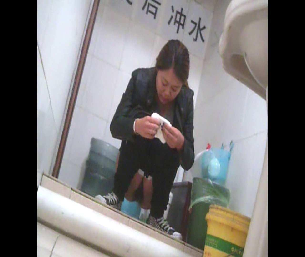 Vol.05 ズボンをはく時の左足! 洗面所 隠し撮りおまんこ動画流出 28pic 11
