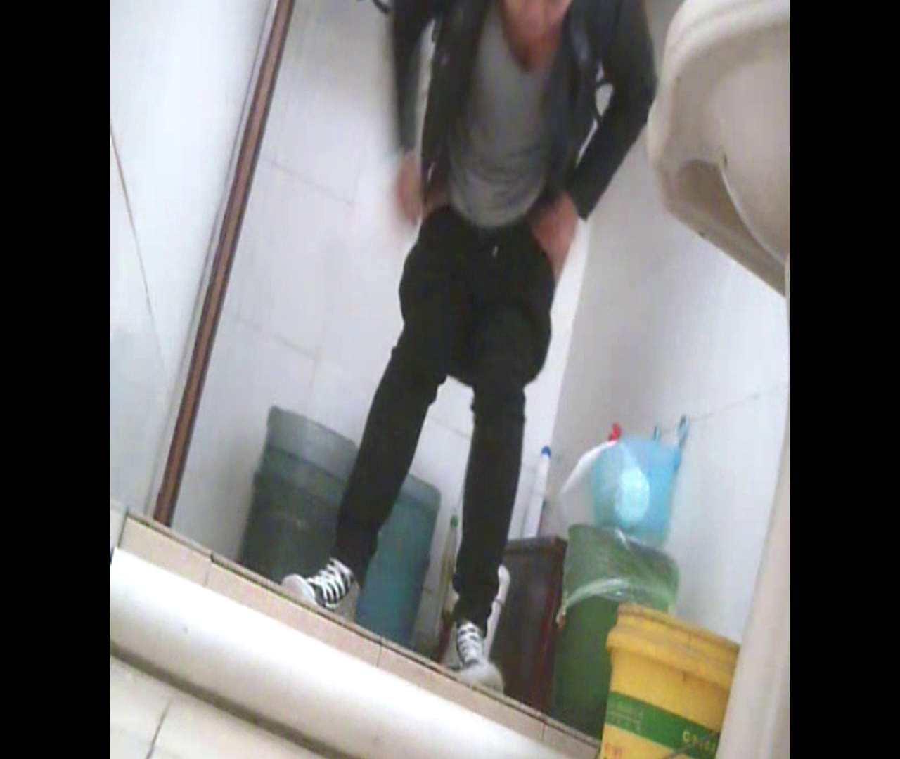 Vol.05 ズボンをはく時の左足! 洗面所 隠し撮りおまんこ動画流出 28pic 17