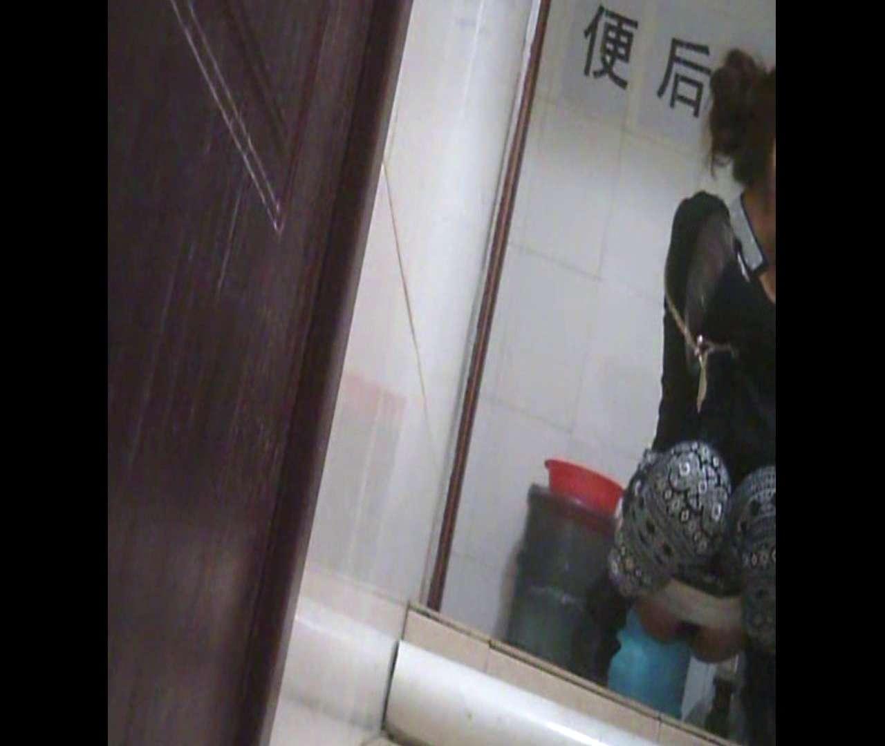 Vol.26 鼻歌は万国共通です。 洗面所 盗撮われめAV動画紹介 54pic 26