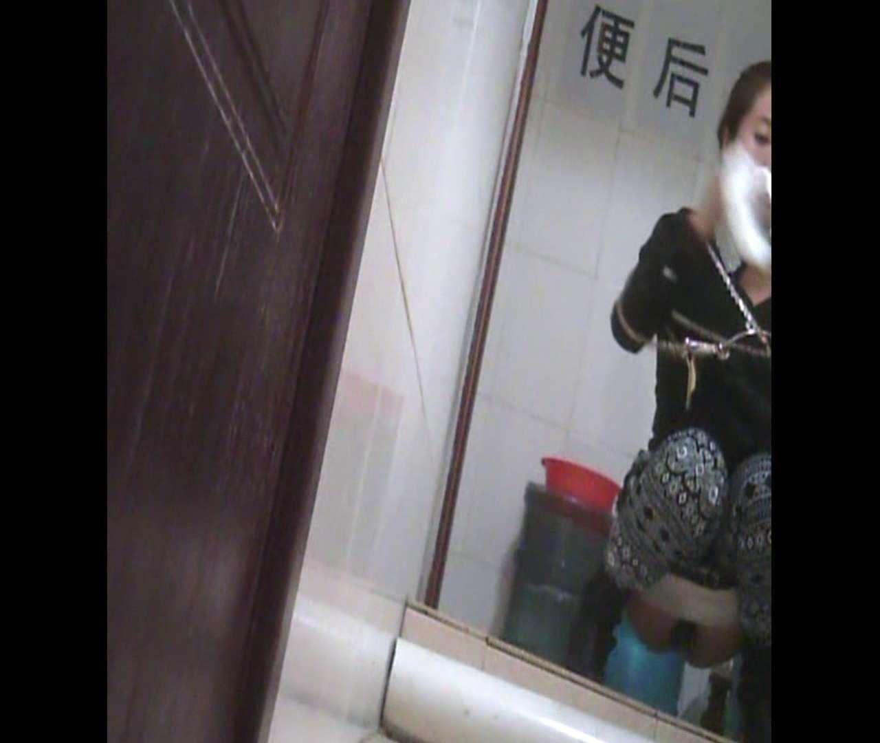 Vol.26 鼻歌は万国共通です。 洗面所 盗撮われめAV動画紹介 54pic 32