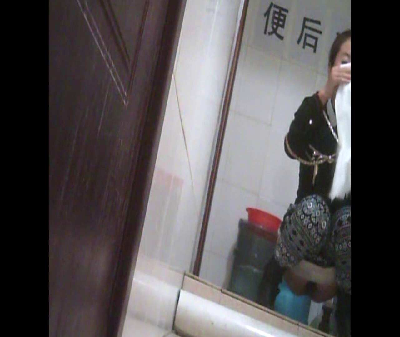 Vol.26 鼻歌は万国共通です。 洗面所 盗撮われめAV動画紹介 54pic 41