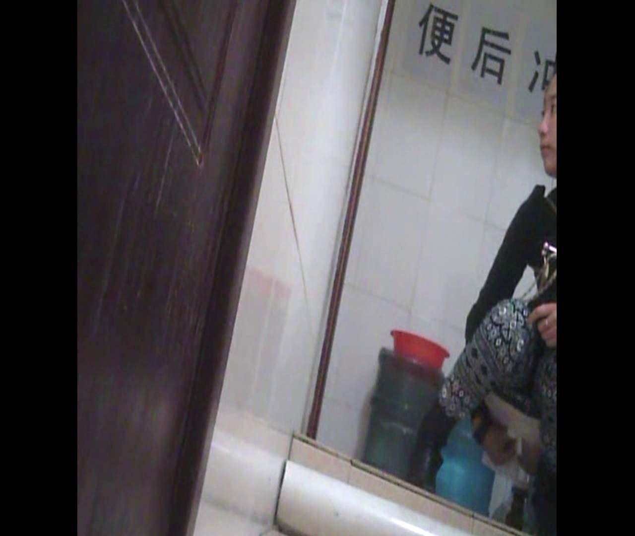 Vol.26 鼻歌は万国共通です。 洗面所 盗撮われめAV動画紹介 54pic 50