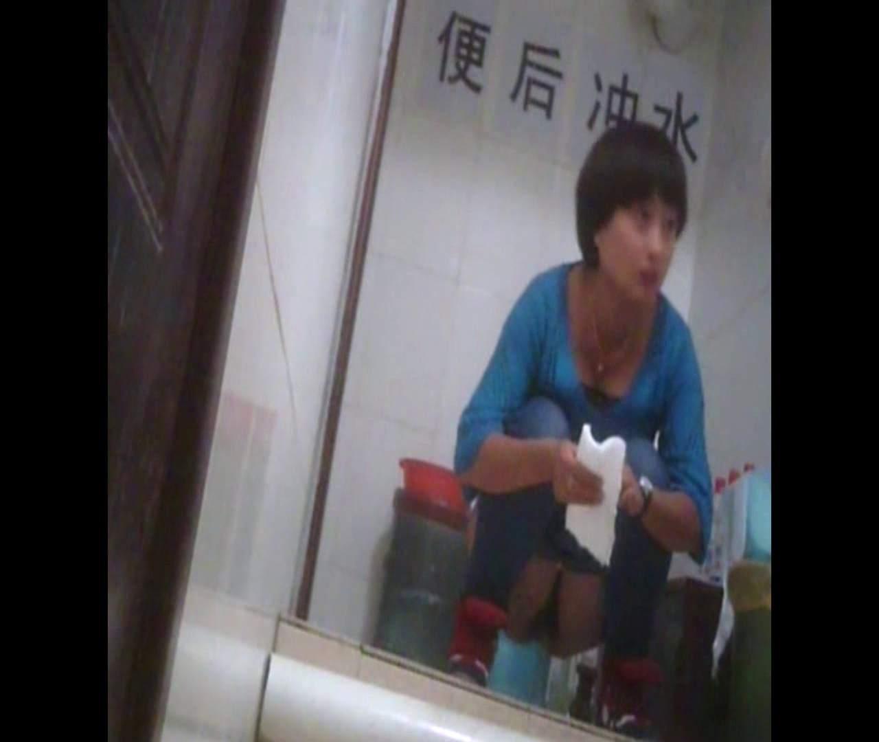 Vol.37 豊満な胸を持つマッシュルームカットな彼女 洗面所 盗撮おめこ無修正動画無料 60pic 26