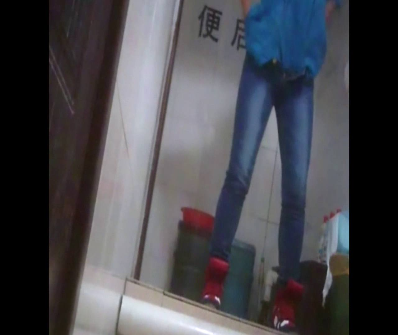 Vol.37 豊満な胸を持つマッシュルームカットな彼女 洗面所 盗撮おめこ無修正動画無料 60pic 47