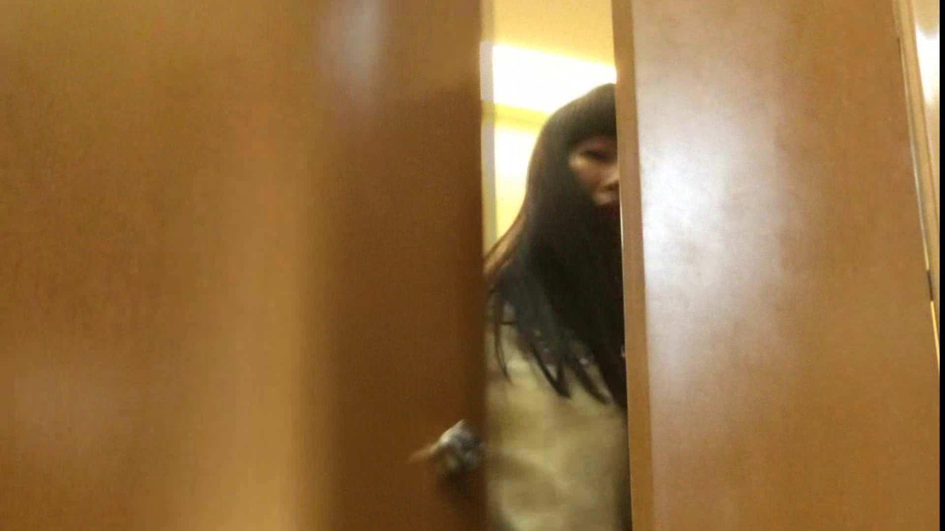 隣国化粧室下から御免!! No.14 洗面所   美女  72pic 21