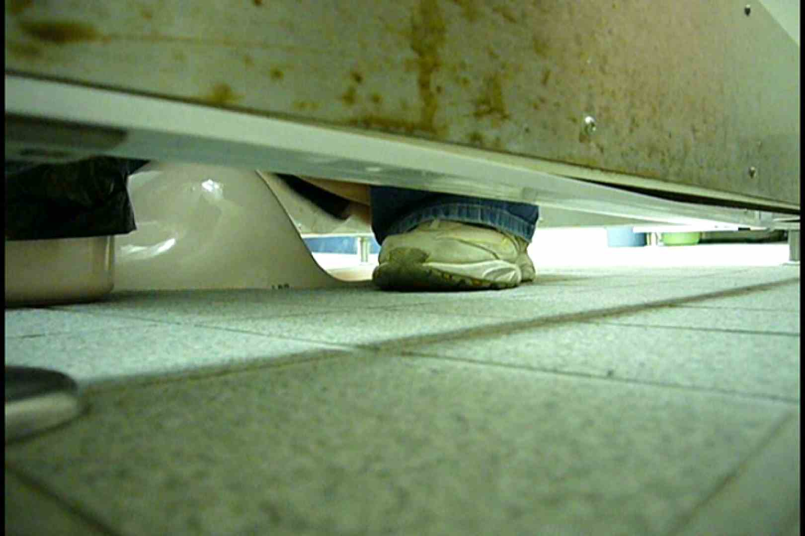 洗面所固定カメラ撮影 オムニバスNol.1 洗面所 | OLの実態  37pic 7
