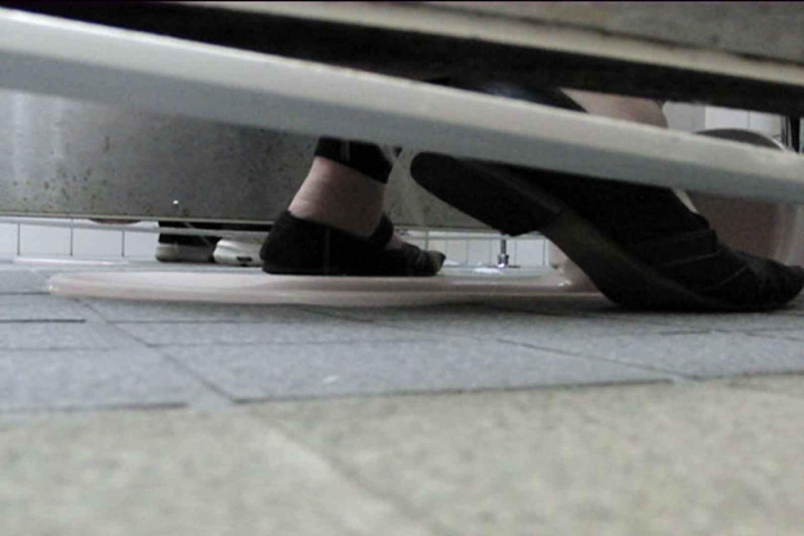 洗面所固定カメラ撮影 オムニバスNol.1 洗面所  37pic 16