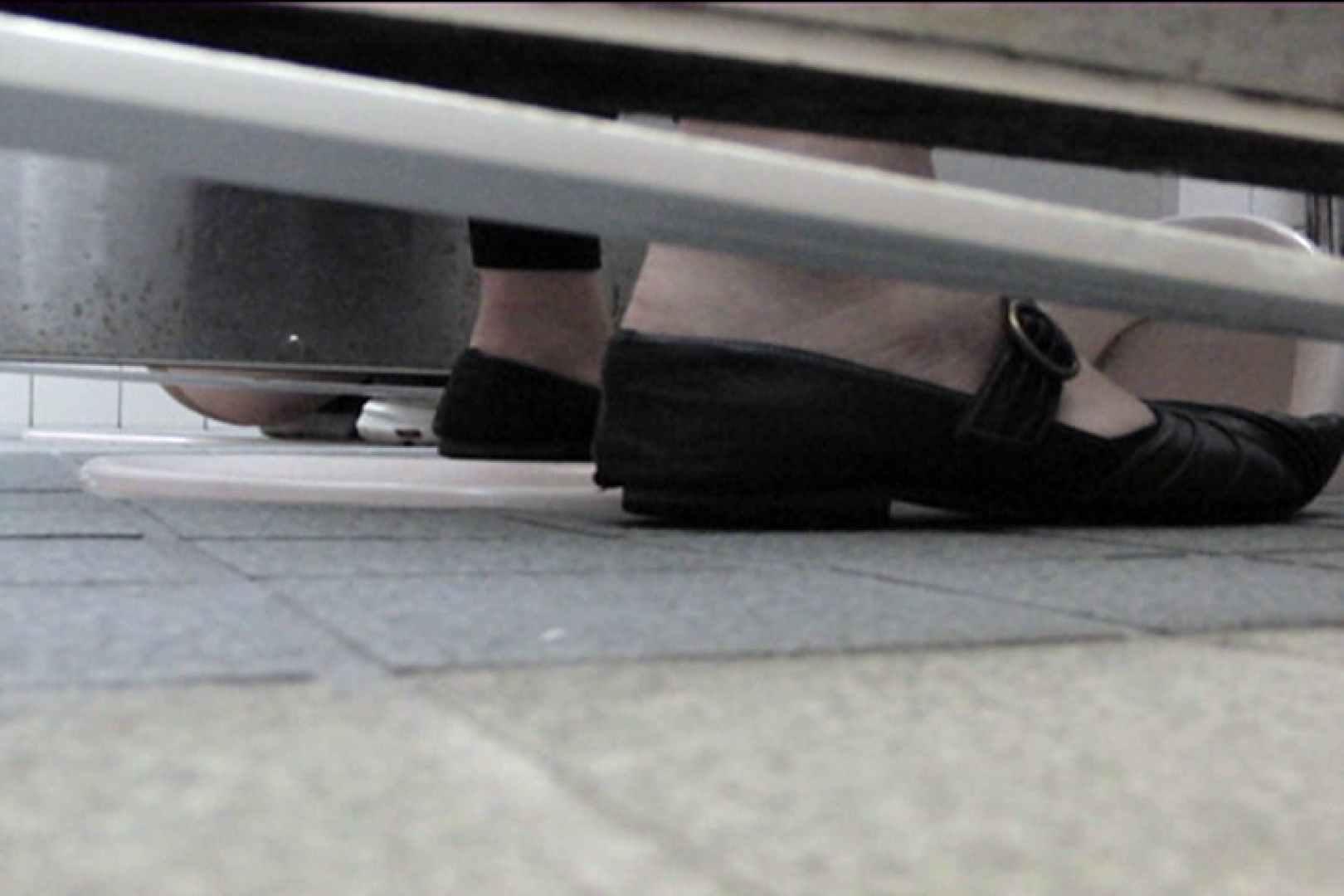 洗面所固定カメラ撮影 オムニバスNol.1 洗面所 | OLの実態  37pic 17