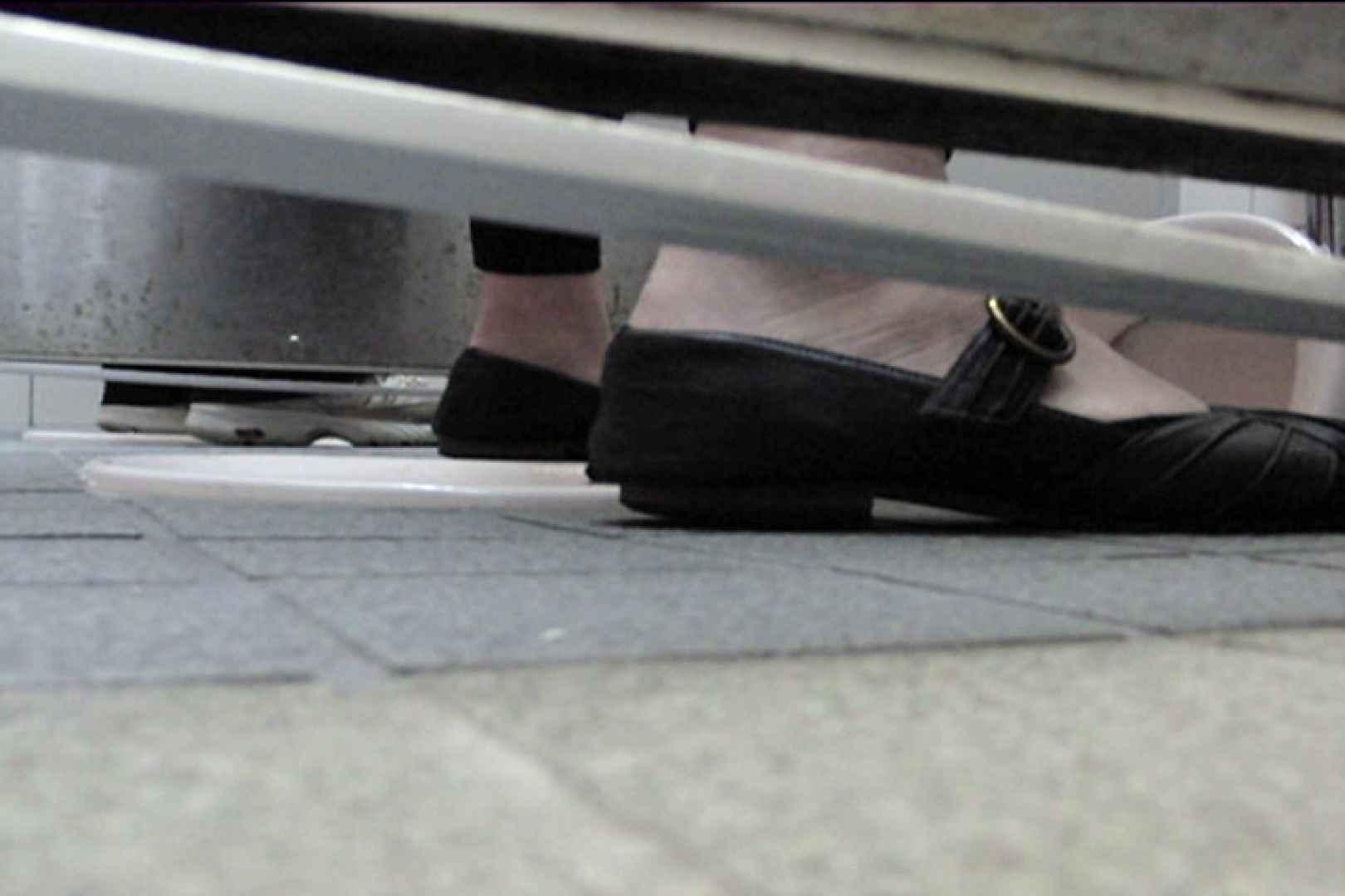 洗面所固定カメラ撮影 オムニバスNol.1 洗面所  37pic 18