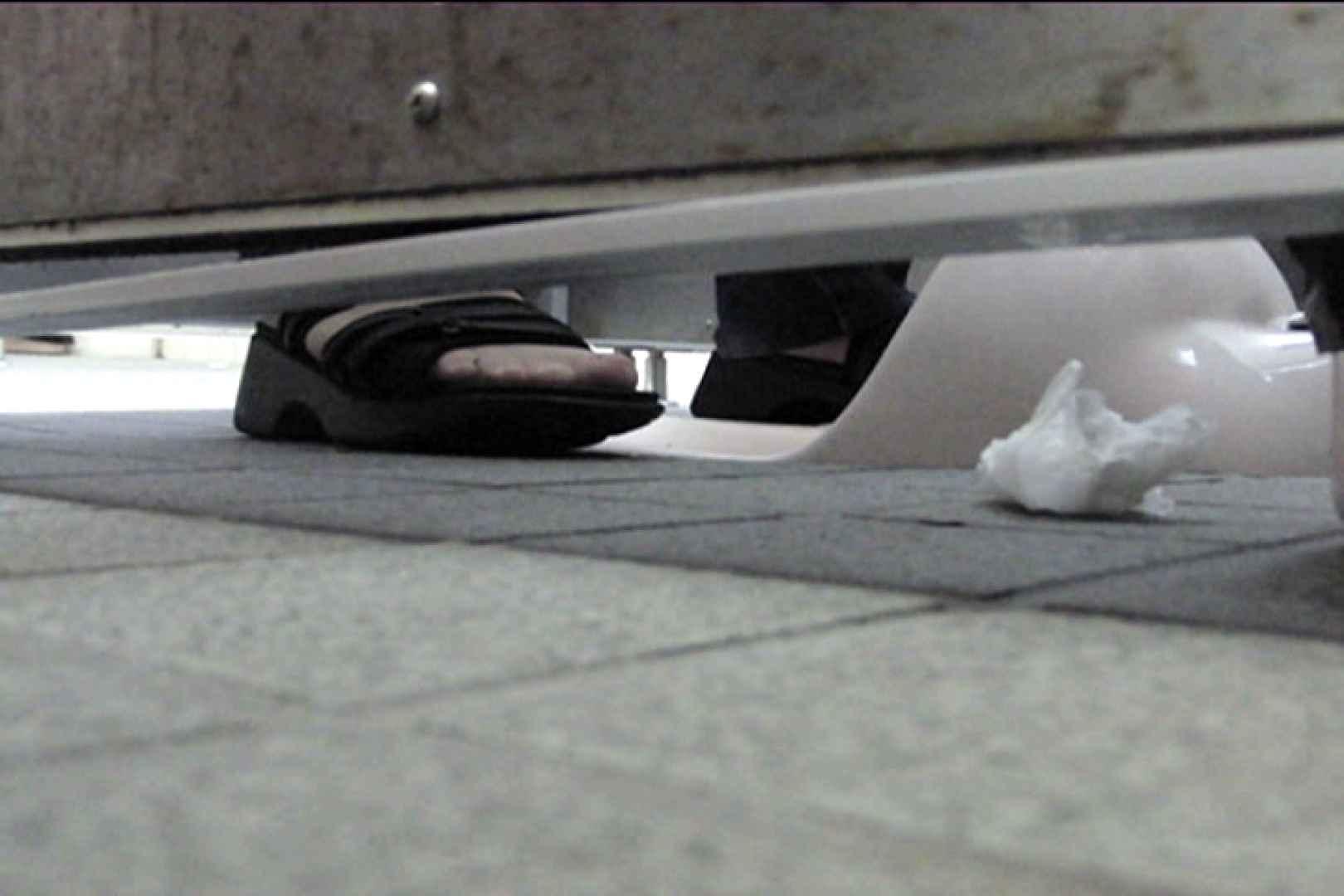 洗面所固定カメラ撮影 オムニバスNol.1 洗面所 | OLの実態  37pic 21