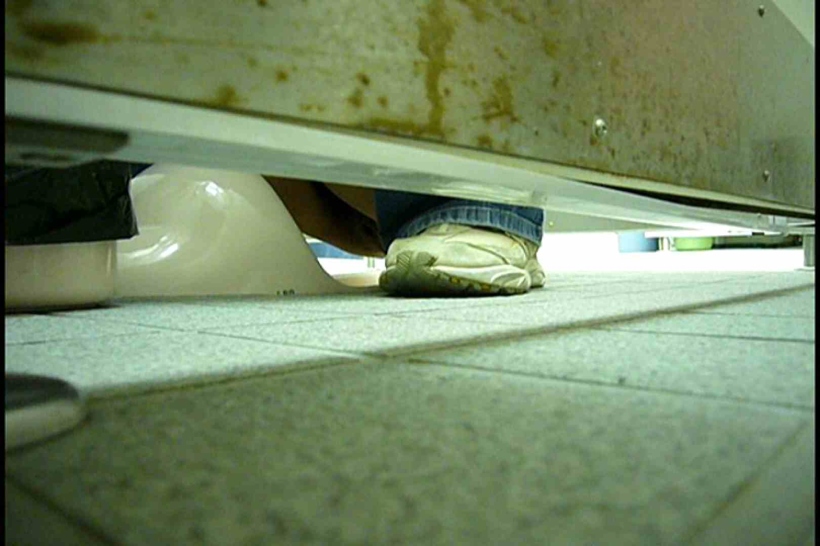 洗面所固定カメラ撮影 オムニバスNol.1 洗面所  37pic 36