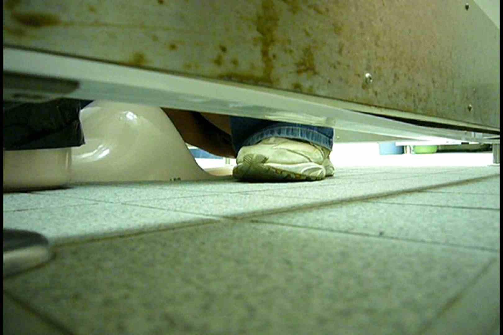 洗面所固定カメラ撮影 オムニバスNol.1 洗面所 | OLの実態  37pic 37