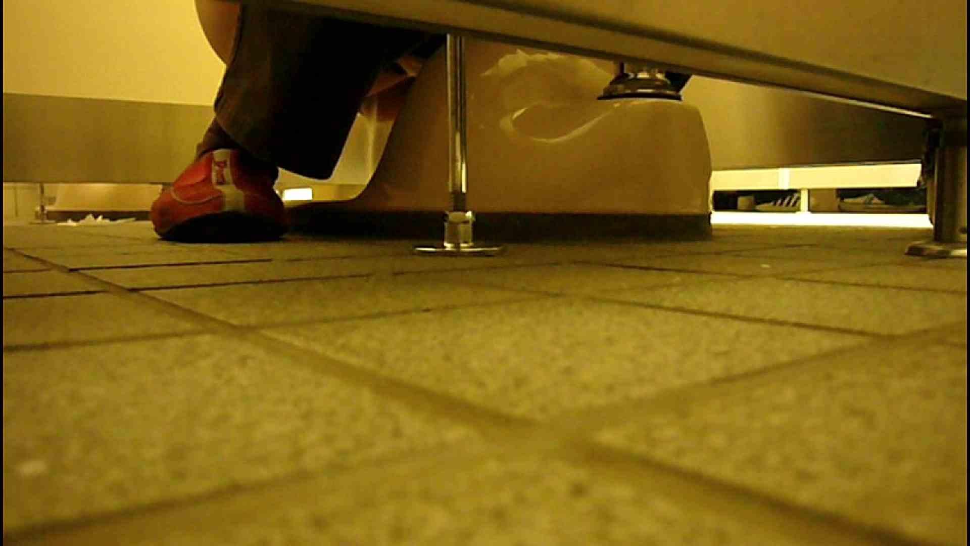 洗面所固定カメラ撮影 オムニバスNol.2 OLの実態 | 洗面所  94pic 1