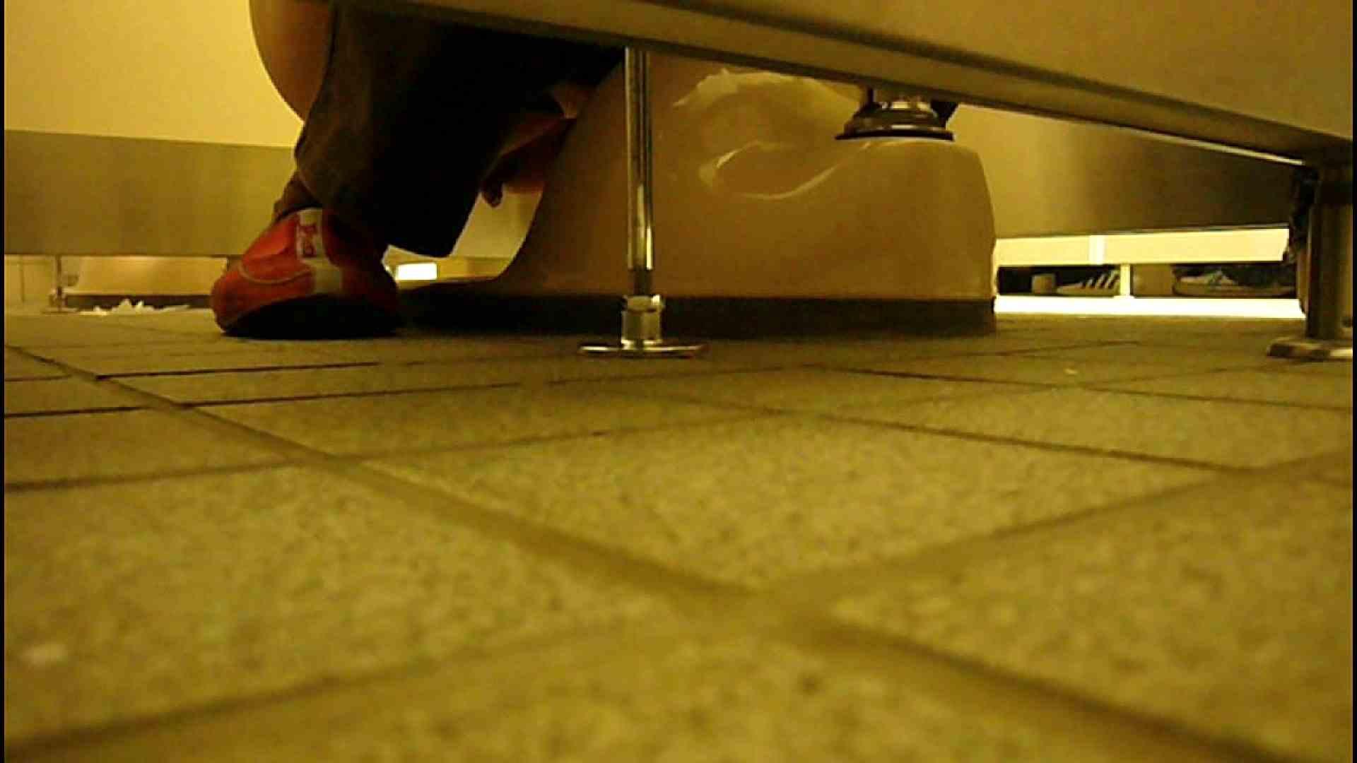 洗面所固定カメラ撮影 オムニバスNol.2 OLの実態  94pic 4