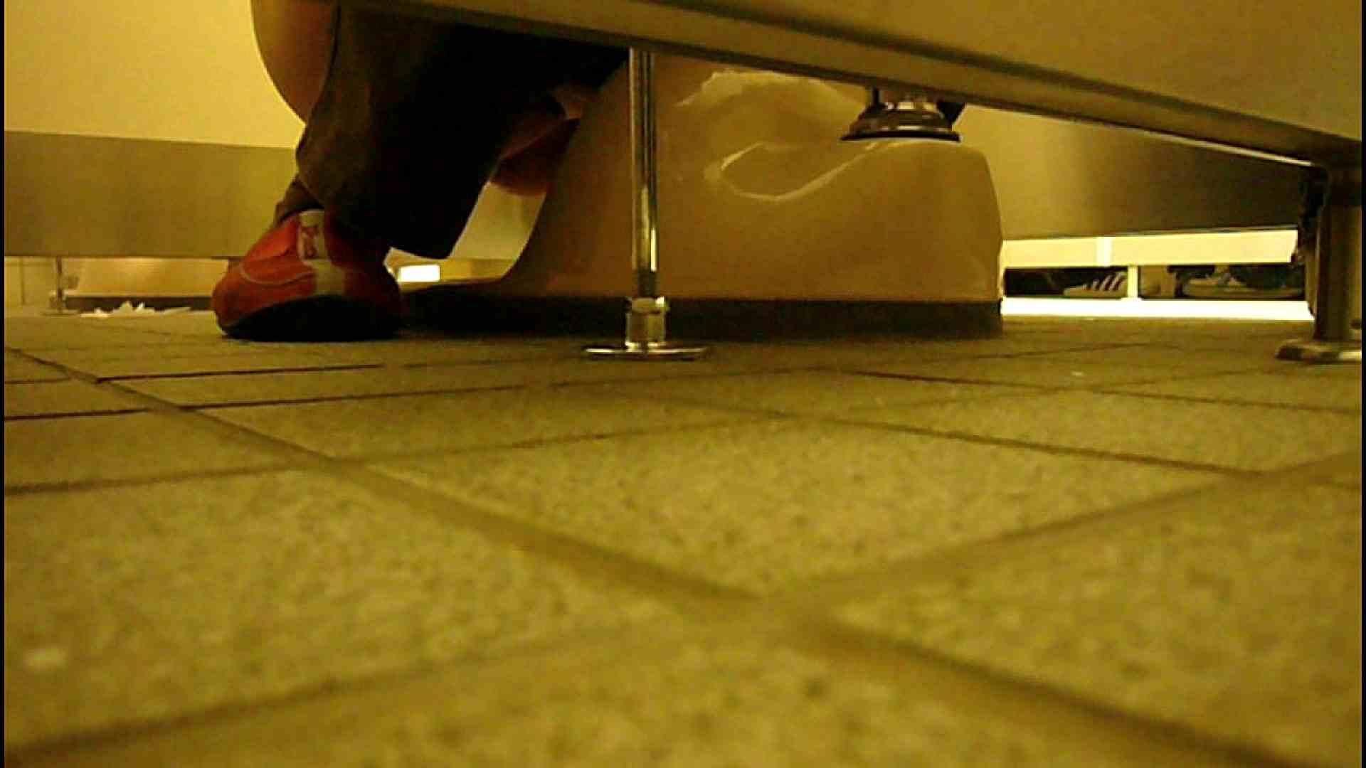 洗面所固定カメラ撮影 オムニバスNol.2 OLの実態  94pic 6