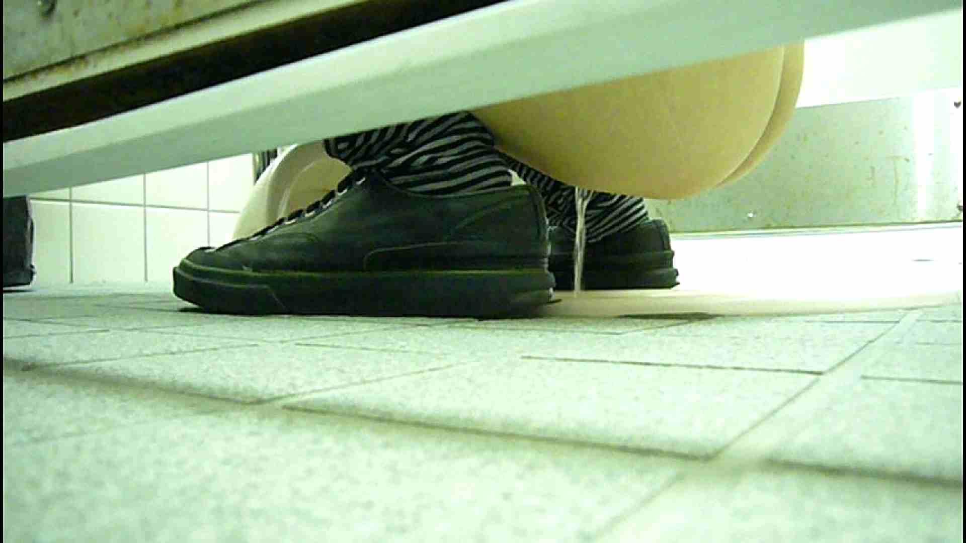 洗面所固定カメラ撮影 オムニバスNol.2 OLの実態  94pic 14