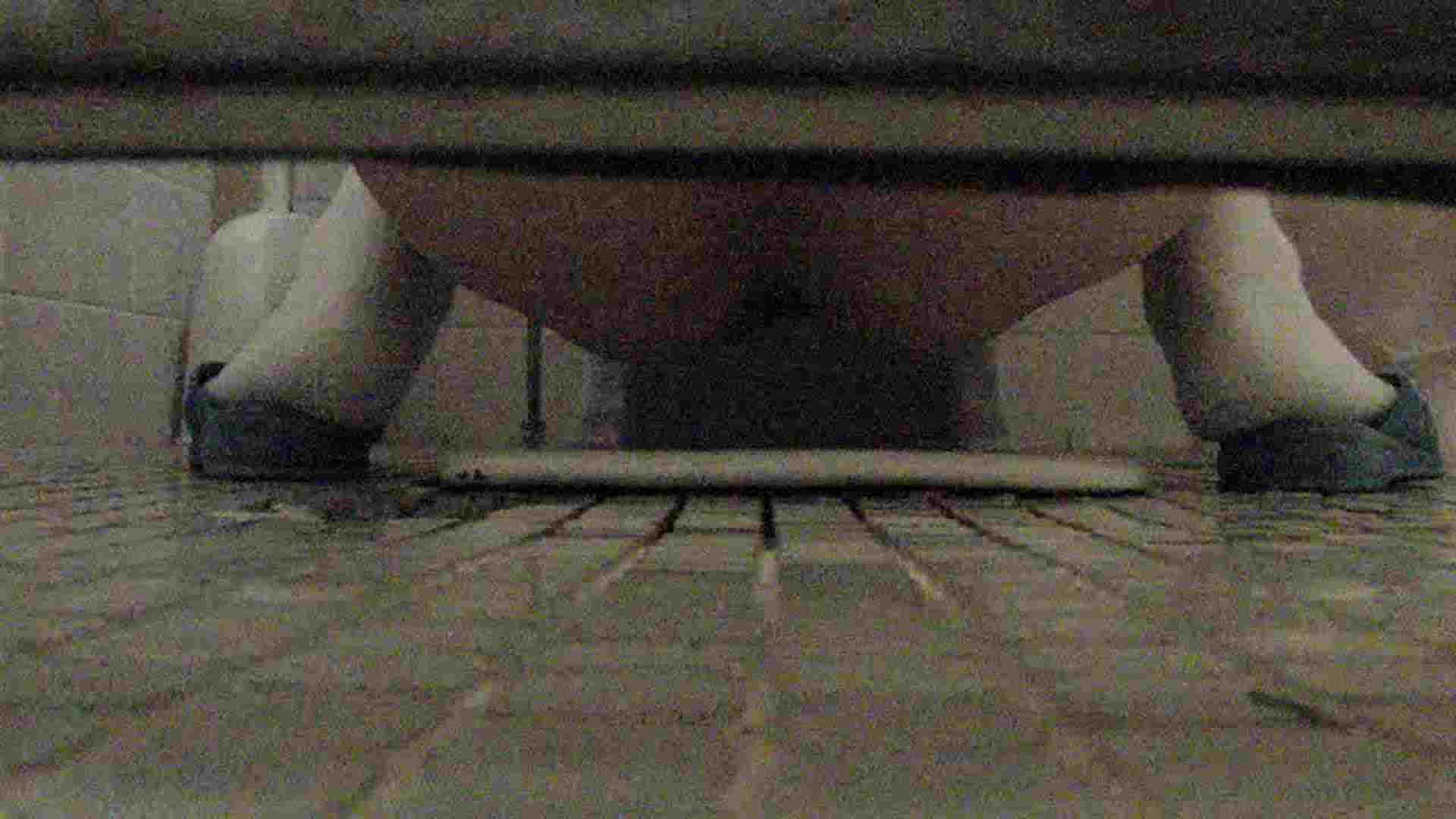 洗面所固定カメラ撮影 オムニバスNol.2 OLの実態 | 洗面所  94pic 55
