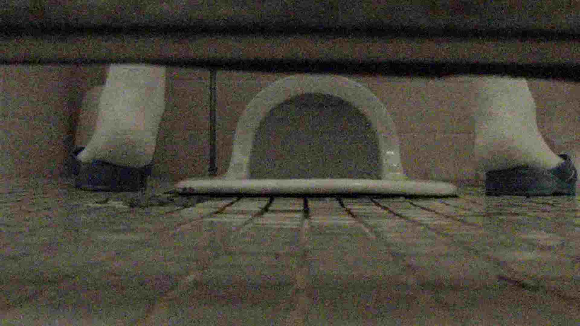 洗面所固定カメラ撮影 オムニバスNol.2 OLの実態  94pic 60