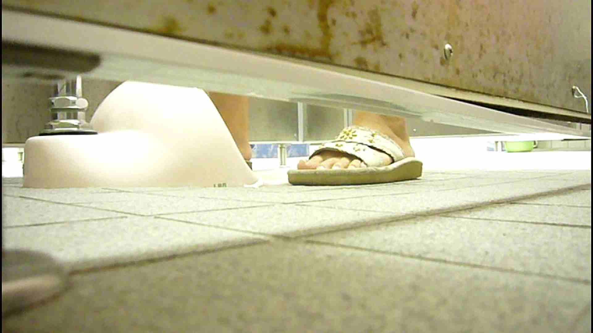 洗面所固定カメラ撮影 オムニバスNol.2 OLの実態 | 洗面所  94pic 63
