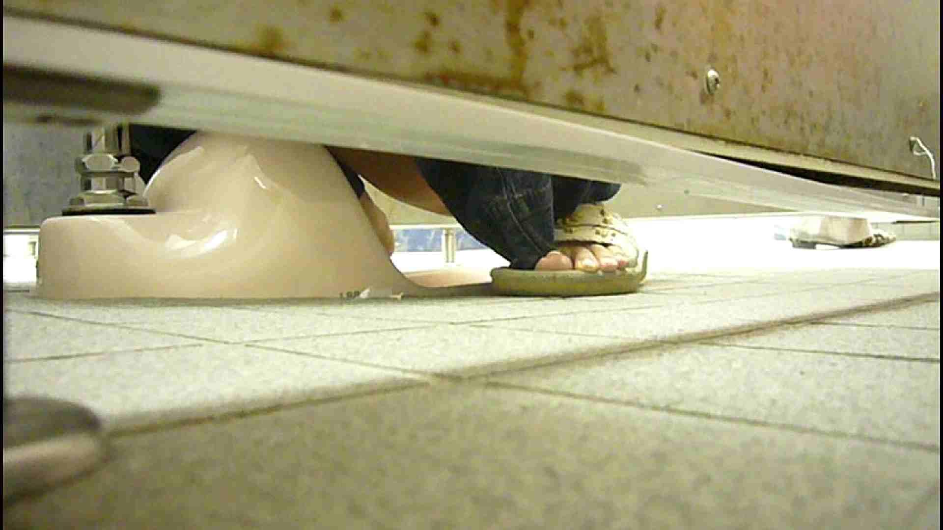 洗面所固定カメラ撮影 オムニバスNol.2 OLの実態  94pic 68
