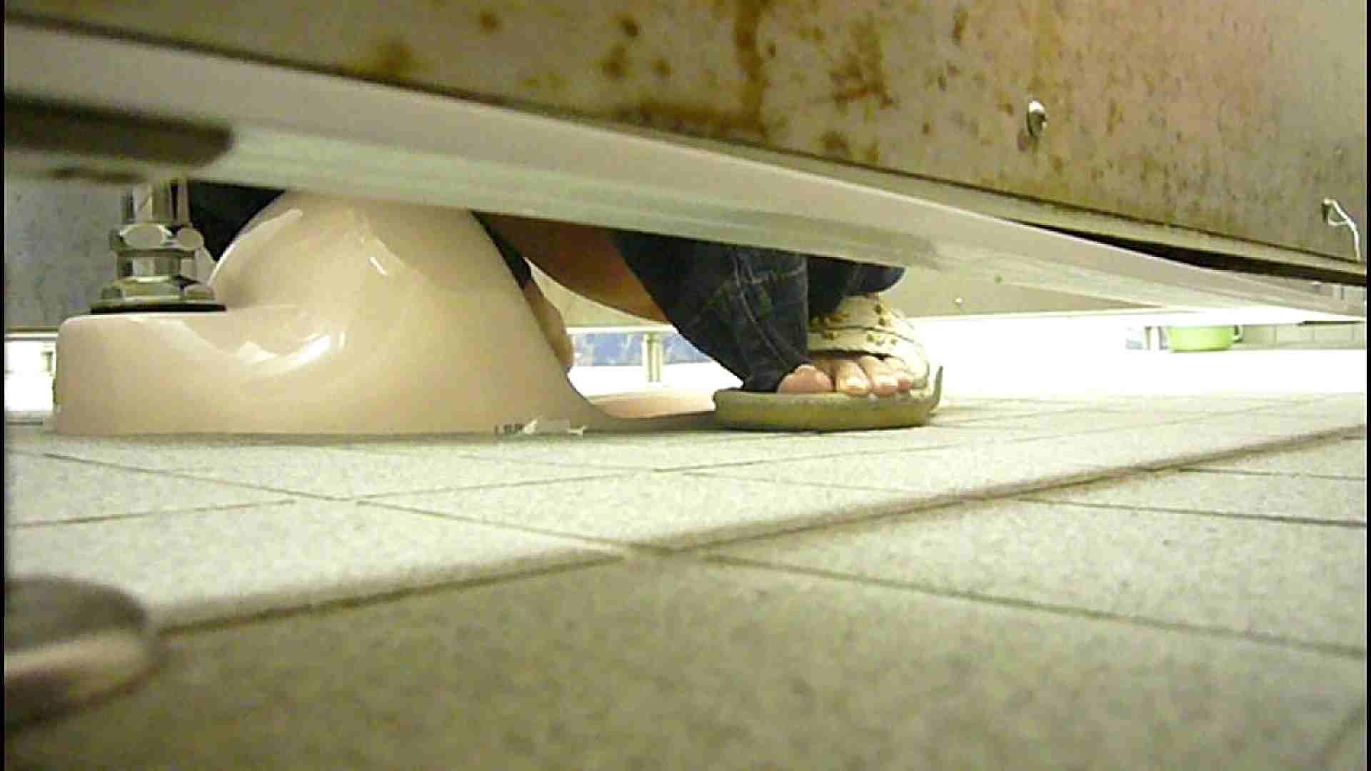 洗面所固定カメラ撮影 オムニバスNol.2 OLの実態 | 洗面所  94pic 69